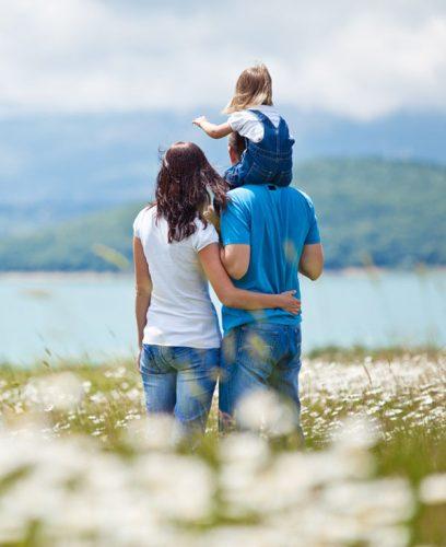 loving-family-outdoors
