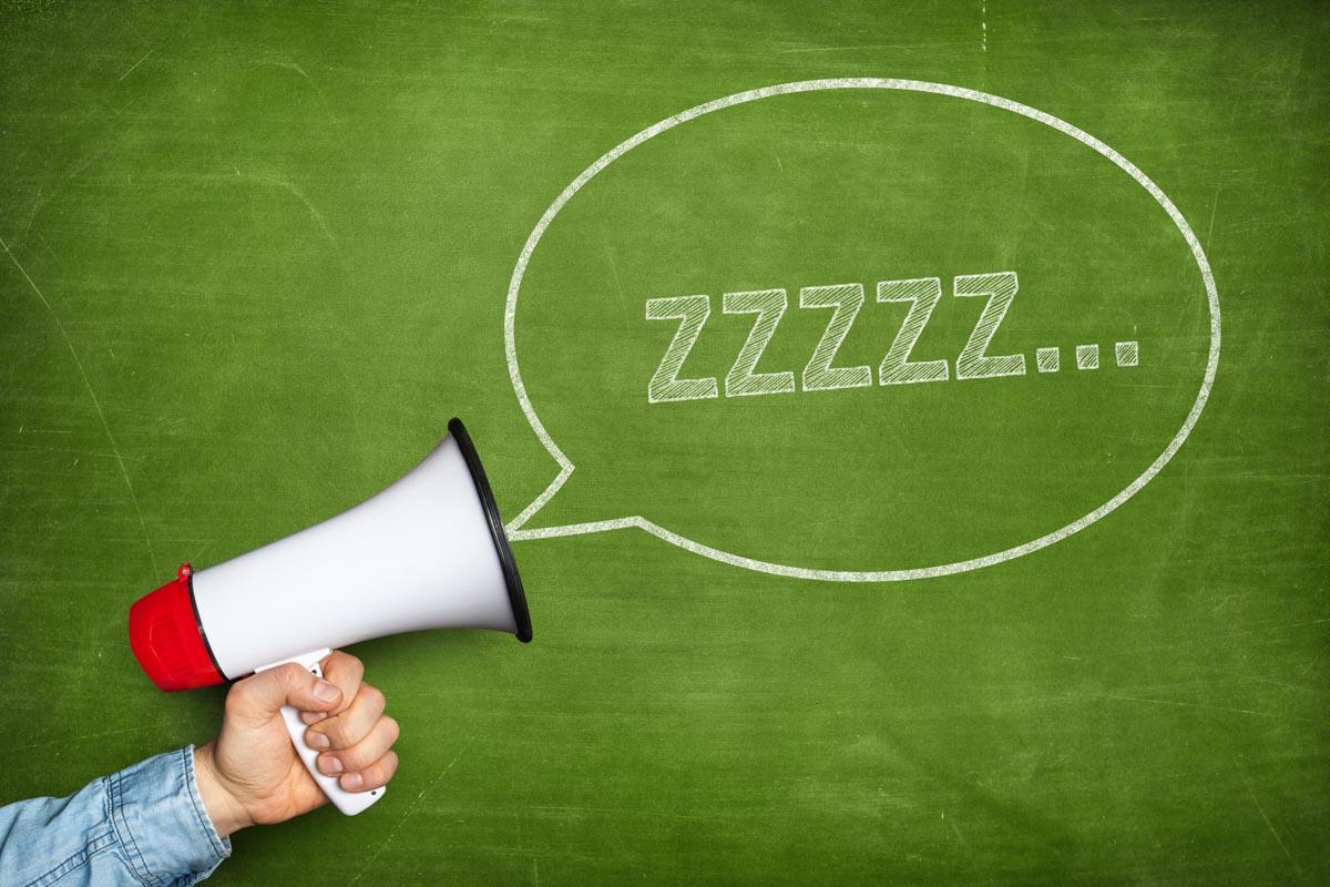 8 Ways to Stop Insomnia