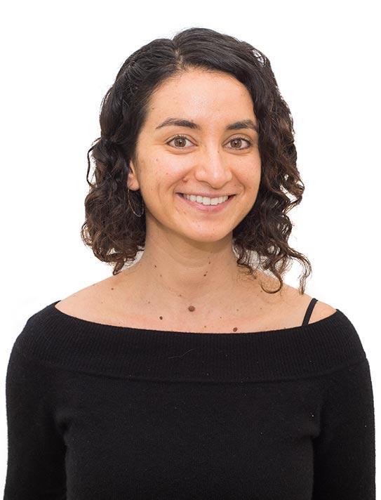Sharon Avesar