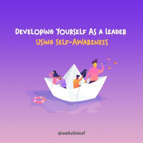 Leadership Development Self-Awareness Skills