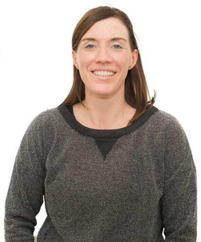 Catherine Wohlwend
