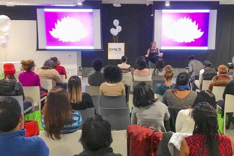 Maya Johansson - Keynote Speaker