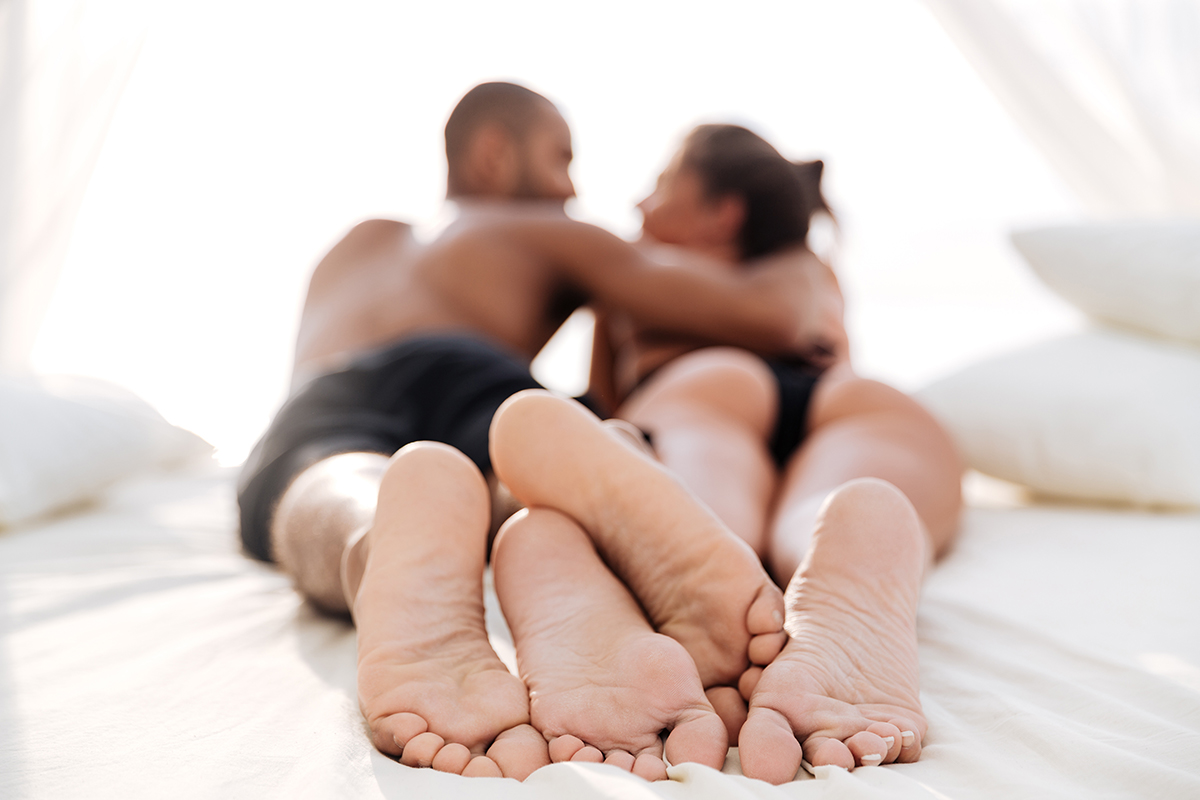 3 Reasons Why Orgasms are Good for Your Mental Health
