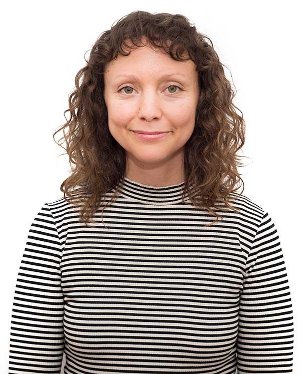 Lisa Broggi