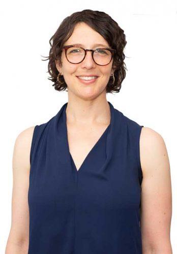 Mia Gutfreund, San Francisco LCSW
