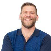 Jeff Leininger is a psychiatric nurse practitioner in San Francisco