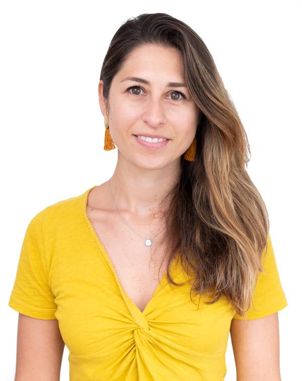 Elena Covo, AMFT