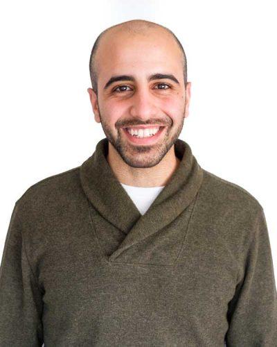 Ashraf Khater