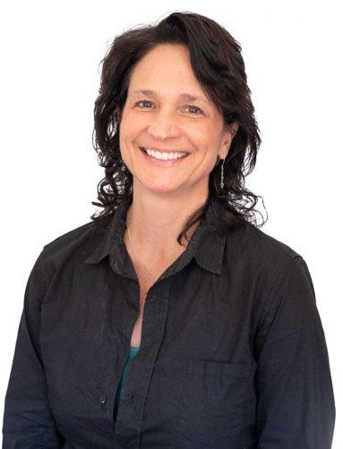 Maria Sobol, Ph.D.