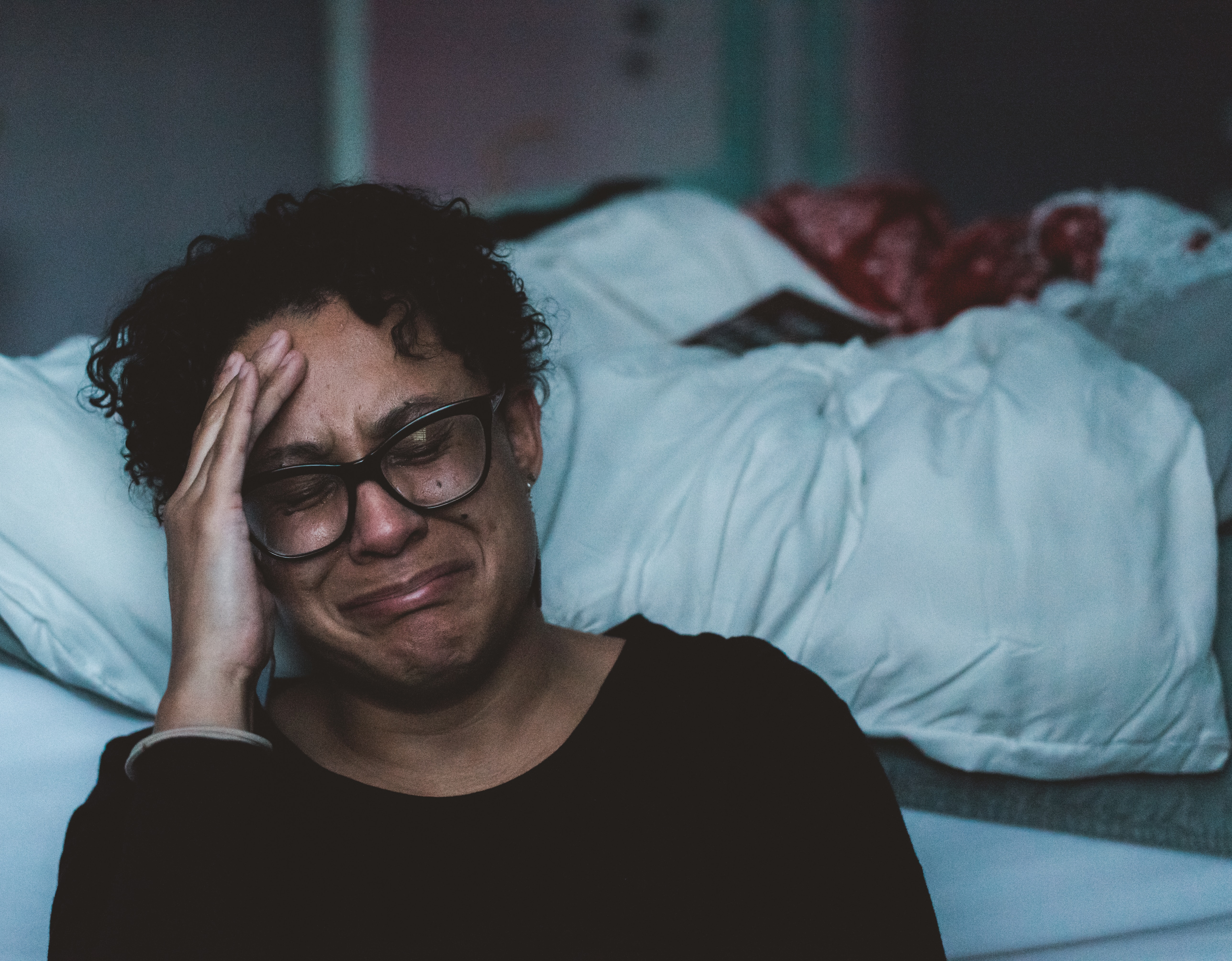 5 Signs That You Might Need Grief Counseling