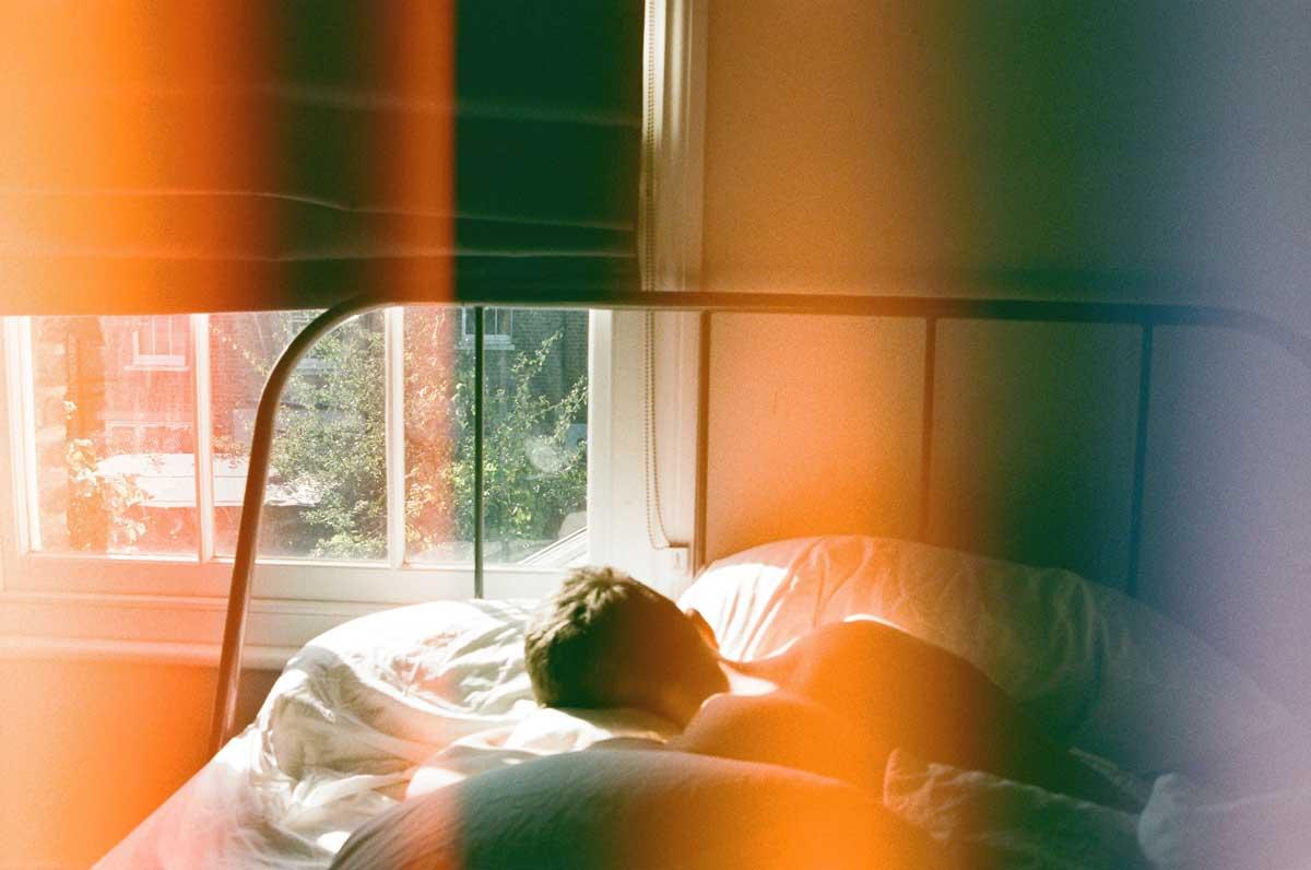 Perchance to dream…