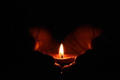 grief-ritual