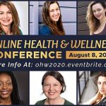 Well Clinic CEO Maya Johansson to present at the Online Health & Wellness Conference