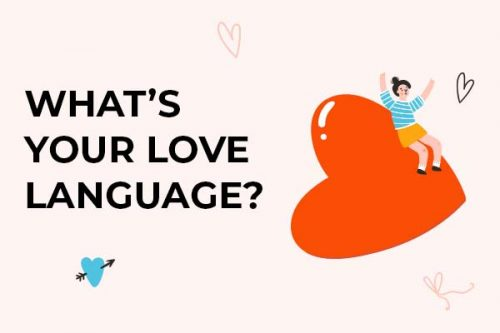 """Featured Image for Blog Post What are """"Love Languages?"""""""