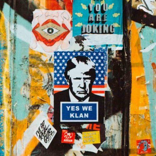 Trauma of Trump