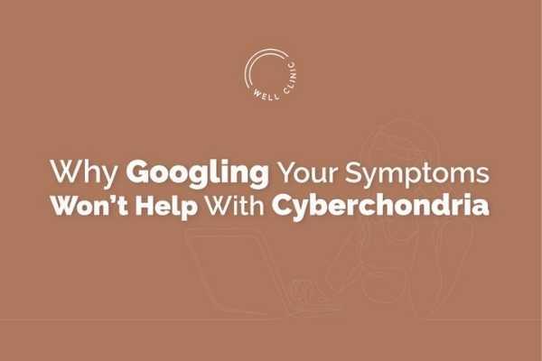 Cyberchondria and hypochondria