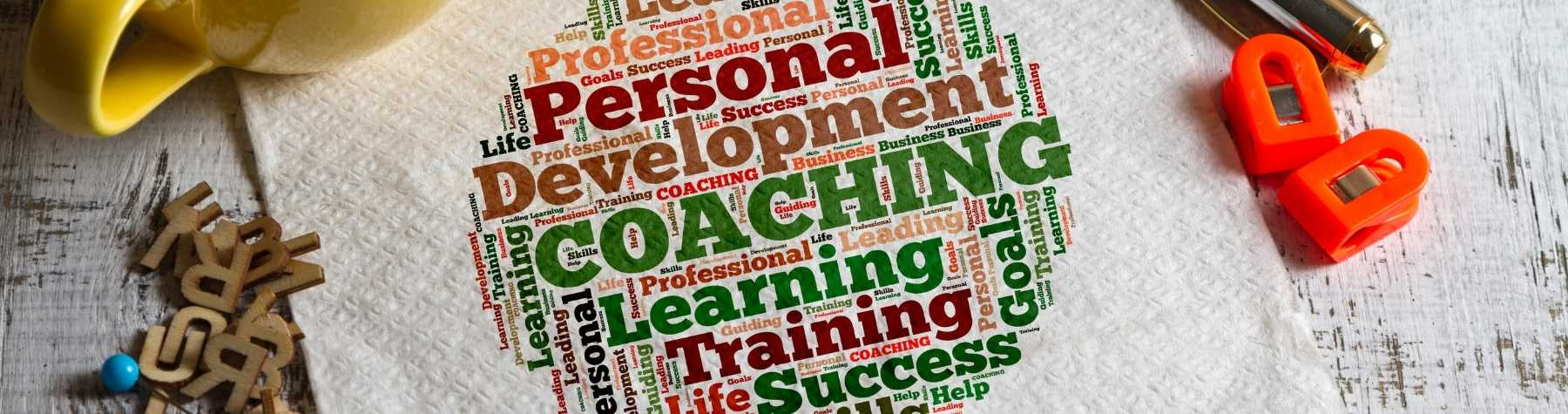 Coaching vs. Therapy – A Lot More Different Than You Think