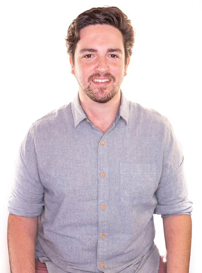 Jake Weinraub - therapist in San Francisco